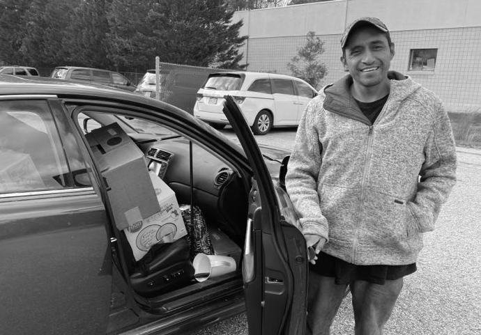 Home | FREE Clothing to Serve the Hungry & the Homeless | Mercy Mall