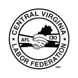 Central VA Labor Fed- logo