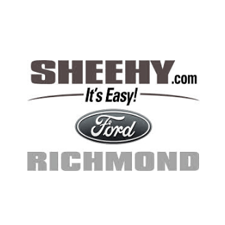 Sheehy - logo