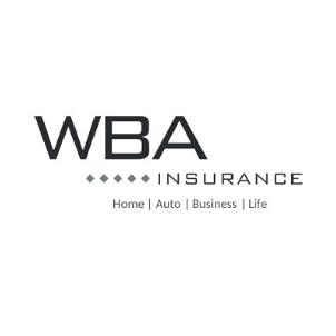 WBA Insurance - logo