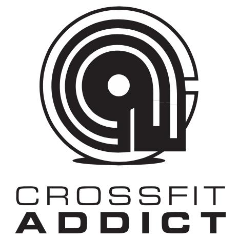 crossfit addict sponsor