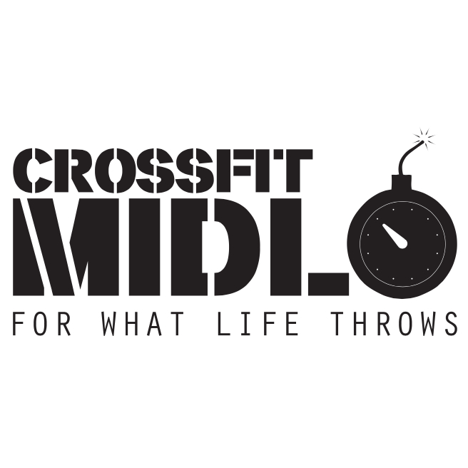 crossfit midl sponsor