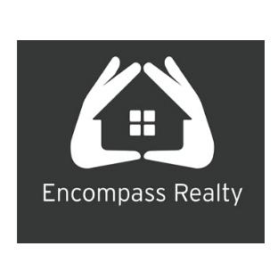 Encompass Realty b_w logo